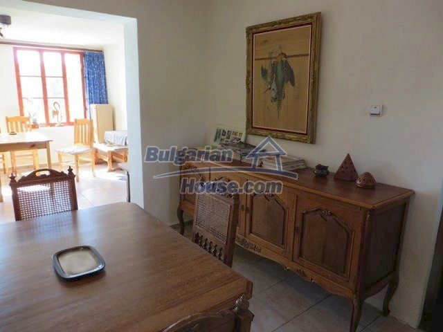 12424:9 - Fully renovated,furnished Bulgarian property - Veliko Tarnovo