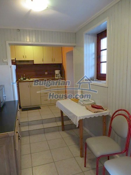 12424:17 - Fully renovated,furnished Bulgarian property - Veliko Tarnovo