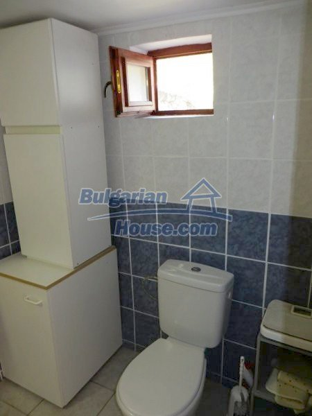 12424:24 - Fully renovated,furnished Bulgarian property - Veliko Tarnovo