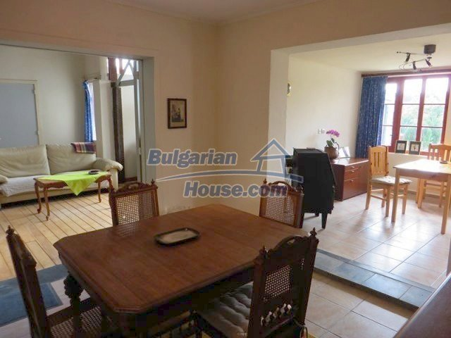 12424:26 - Fully renovated,furnished Bulgarian property - Veliko Tarnovo