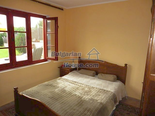 12424:27 - Fully renovated,furnished Bulgarian property - Veliko Tarnovo