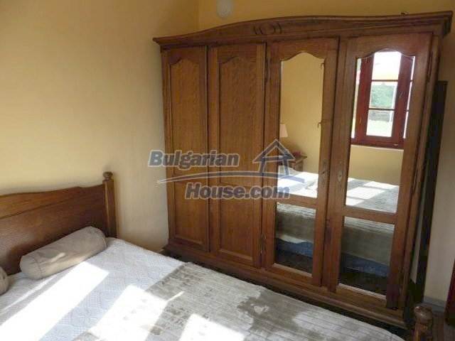12424:28 - Fully renovated,furnished Bulgarian property - Veliko Tarnovo