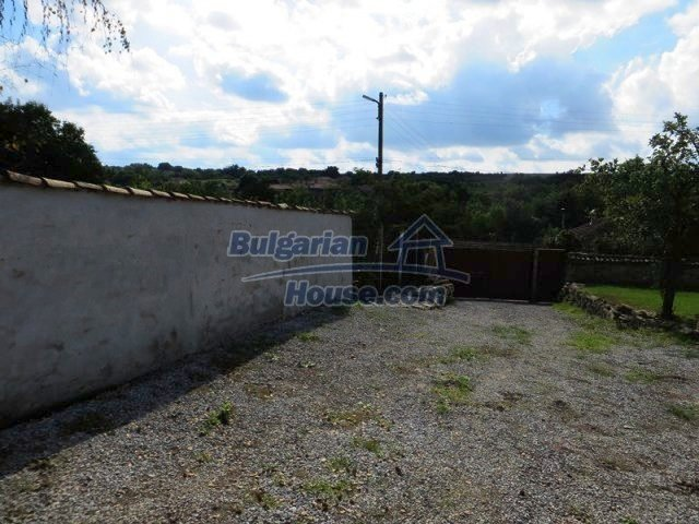 12424:32 - Fully renovated,furnished Bulgarian property - Veliko Tarnovo