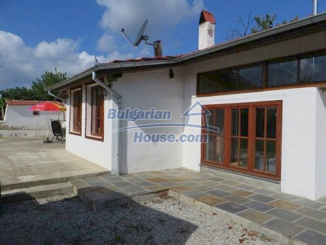 12424:33 - Fully renovated,furnished Bulgarian property - Veliko Tarnovo
