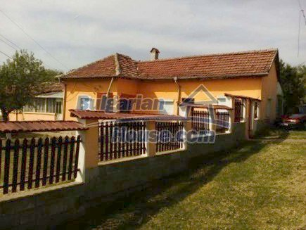 12144:22 - Cheap rural house with adorable panoramic view - Vratsa