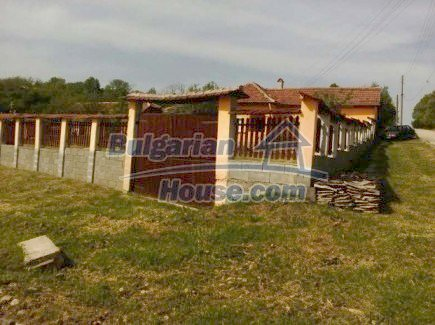 12144:23 - Cheap rural house with adorable panoramic view - Vratsa