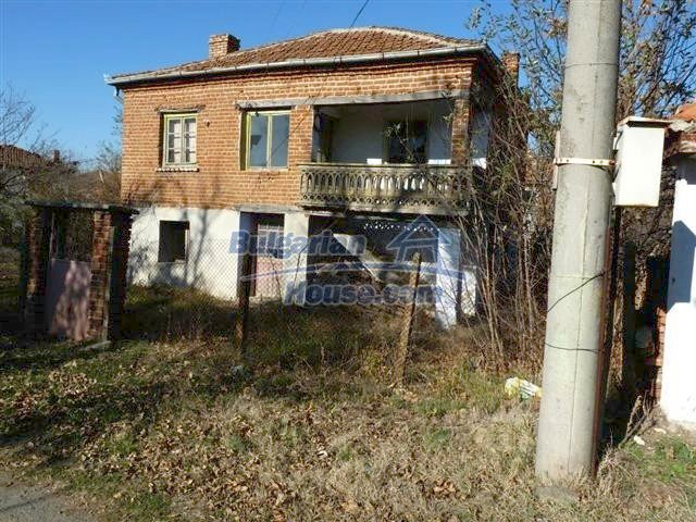 12461:2 - House for sale in Burgas region, 63km from Black Sea