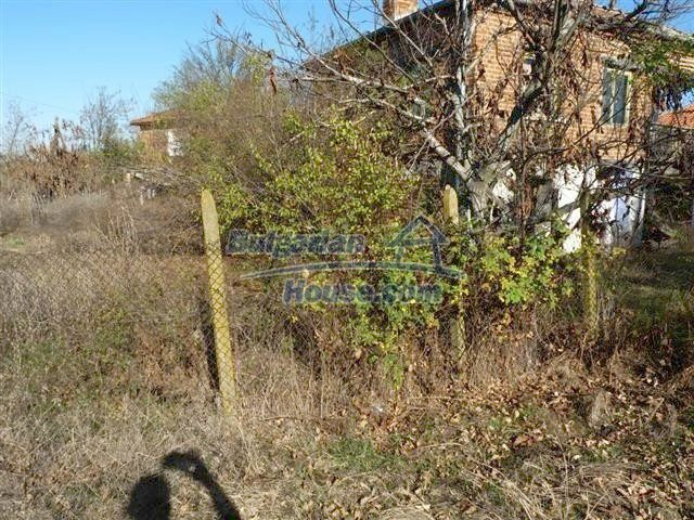 12461:3 - House for sale in Burgas region, 63km from Black Sea