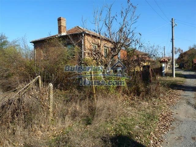 12461:4 - House for sale in Burgas region, 63km from Black Sea