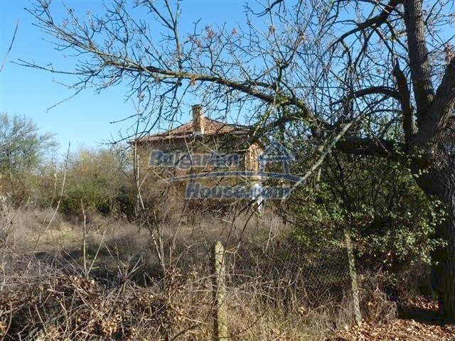 12461:5 - House for sale in Burgas region, 63km from Black Sea