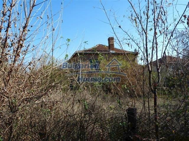12461:6 - House for sale in Burgas region, 63km from Black Sea