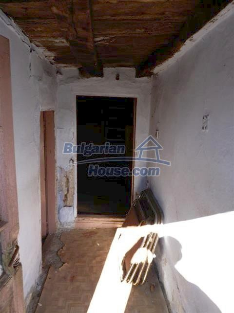 12461:7 - House for sale in Burgas region, 63km from Black Sea