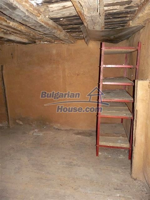 12461:8 - House for sale in Burgas region, 63km from Black Sea