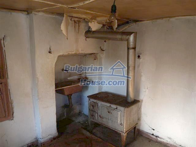 12461:11 - House for sale in Burgas region, 63km from Black Sea