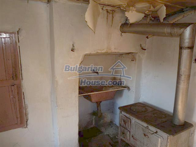 12461:12 - House for sale in Burgas region, 63km from Black Sea