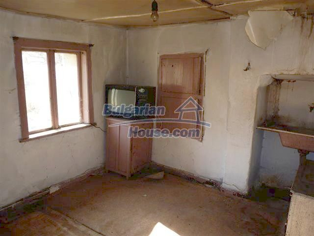 12461:10 - House for sale in Burgas region, 63km from Black Sea