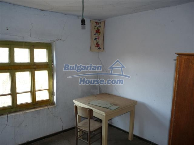 12461:24 - House for sale in Burgas region, 63km from Black Sea