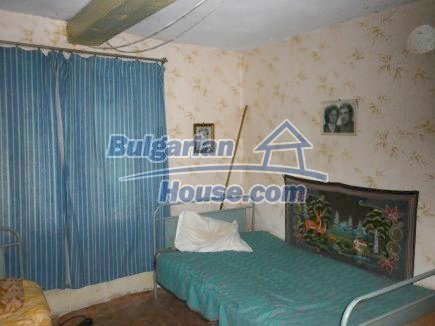 12464:11 - Bulgarian house for sale in Vratsa region, near river and forest