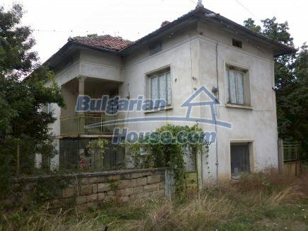 12464:2 - Bulgarian house for sale in Vratsa region, near river and forest