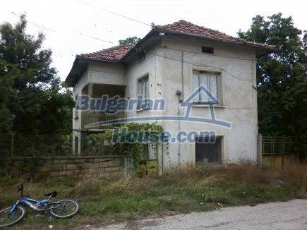 12464:3 - Bulgarian house for sale in Vratsa region, near river and forest