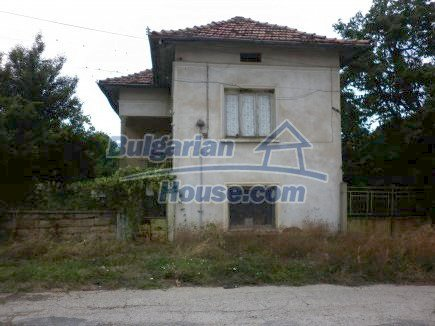 12464:4 - Bulgarian house for sale in Vratsa region, near river and forest