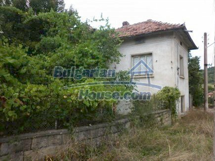12464:5 - Bulgarian house for sale in Vratsa region, near river and forest