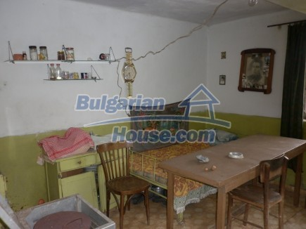 12464:10 - Bulgarian house for sale in Vratsa region, near river and forest