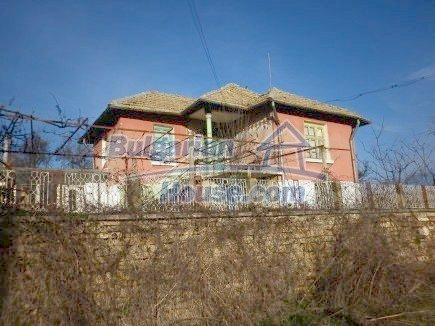 12468:2 - Property in Vratsa region-Bulgaria,great panoramic views, Mezdra