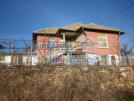 12468:3 - Property in Vratsa region-Bulgaria,great panoramic views, Mezdra