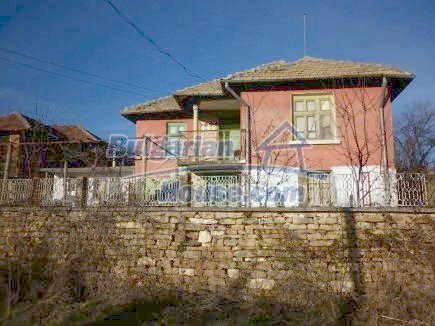 12468:4 - Property in Vratsa region-Bulgaria,great panoramic views, Mezdra