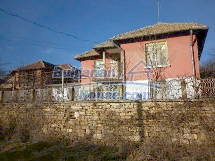12468:5 - Property in Vratsa region-Bulgaria,great panoramic views, Mezdra