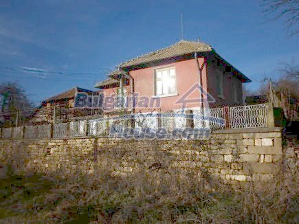12468:6 - Property in Vratsa region-Bulgaria,great panoramic views, Mezdra