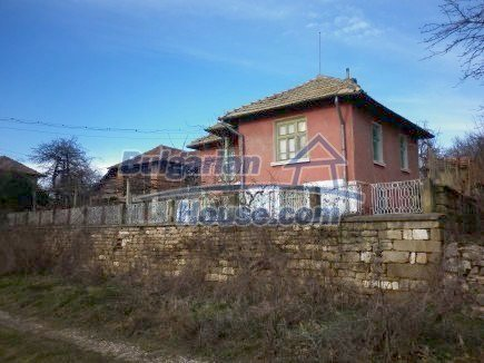12468:11 - Property in Vratsa region-Bulgaria,great panoramic views, Mezdra