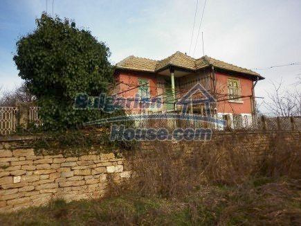 12468:12 - Property in Vratsa region-Bulgaria,great panoramic views, Mezdra