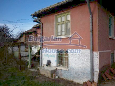 12468:15 - Property in Vratsa region-Bulgaria,great panoramic views, Mezdra