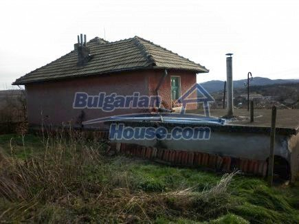 12468:16 - Property in Vratsa region-Bulgaria,great panoramic views, Mezdra