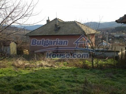 12468:17 - Property in Vratsa region-Bulgaria,great panoramic views, Mezdra