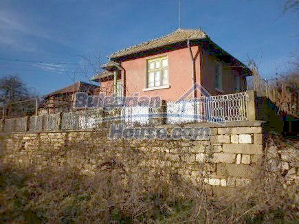 12468:7 - Property in Vratsa region-Bulgaria,great panoramic views, Mezdra