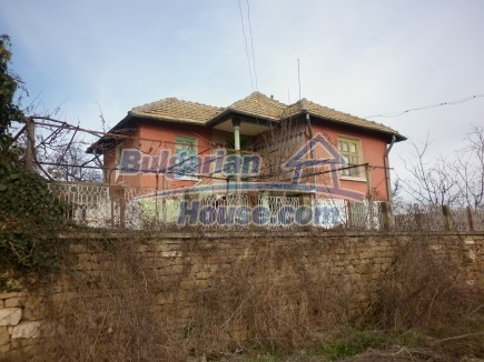 12468:8 - Property in Vratsa region-Bulgaria,great panoramic views, Mezdra