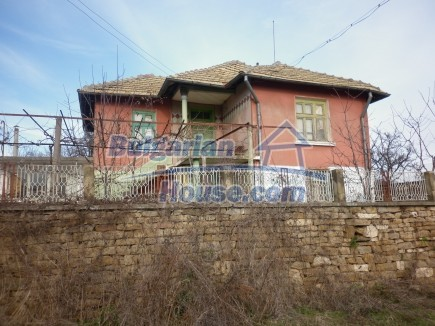 12468:9 - Property in Vratsa region-Bulgaria,great panoramic views, Mezdra