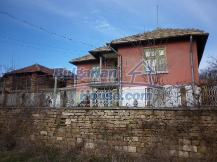12468:10 - Property in Vratsa region-Bulgaria,great panoramic views, Mezdra