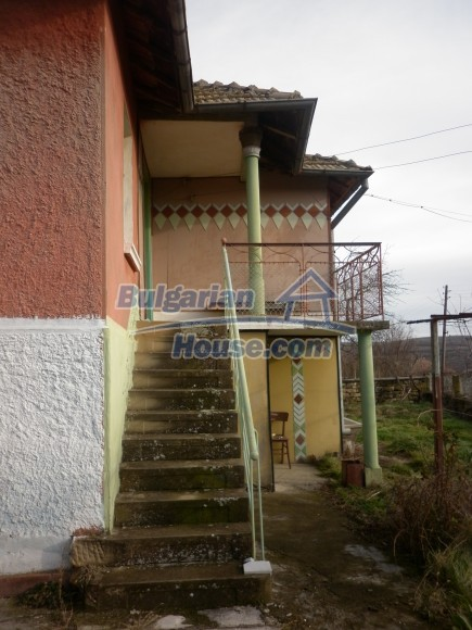 12468:30 - Property in Vratsa region-Bulgaria,great panoramic views, Mezdra