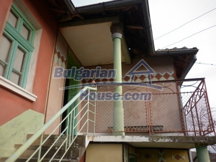12468:31 - Property in Vratsa region-Bulgaria,great panoramic views, Mezdra