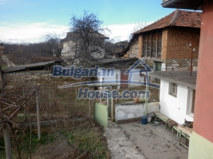 12468:32 - Property in Vratsa region-Bulgaria,great panoramic views, Mezdra