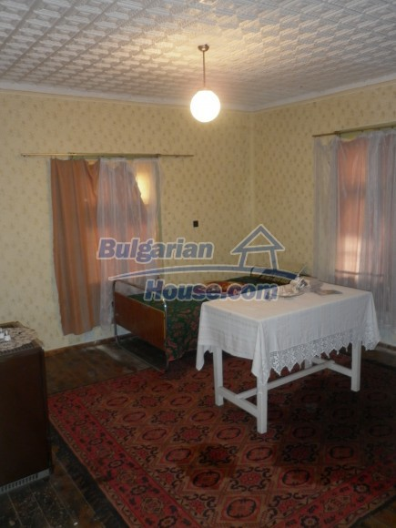 12468:44 - Property in Vratsa region-Bulgaria,great panoramic views, Mezdra