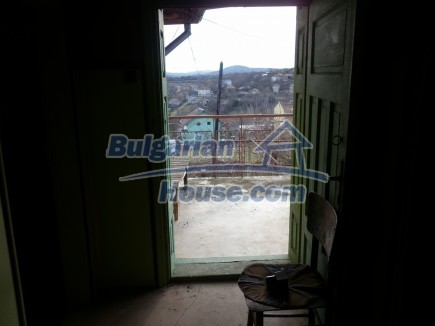 12468:46 - Property in Vratsa region-Bulgaria,great panoramic views, Mezdra