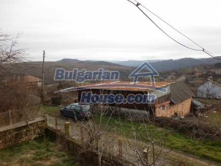 12468:47 - Property in Vratsa region-Bulgaria,great panoramic views, Mezdra