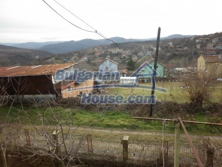 12468:48 - Property in Vratsa region-Bulgaria,great panoramic views, Mezdra