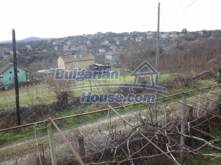 12468:49 - Property in Vratsa region-Bulgaria,great panoramic views, Mezdra