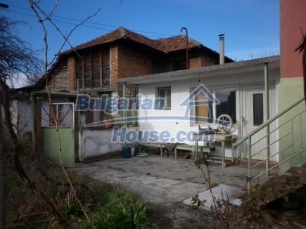 12468:50 - Property in Vratsa region-Bulgaria,great panoramic views, Mezdra